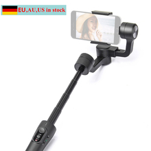 FEIYUTECH Feiyu Vimble 2 Selfie Stick Travel Gimbal Handheld Stabilizer for iPhone X 8 Plus 7 6 SE Samsung Galaxy S8+ S8 Note 8