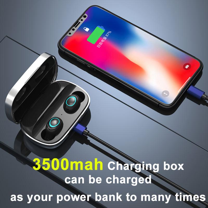 Lakukom-Senza-Fili-Bluetooth-5-0-Auricolare-S11-Cuffie-Auricolare-Bluetooth-Impermeabile-di-Tocco-di-Controllo (2)