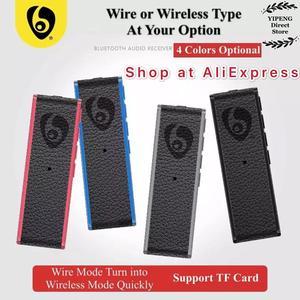 Image 5 - OVLENG M1 4 Bluetooth Earphones Transimitter Receiver Wireless Adapater 3.5mm Receptor as MP3 Player Walkman Radio Earphones