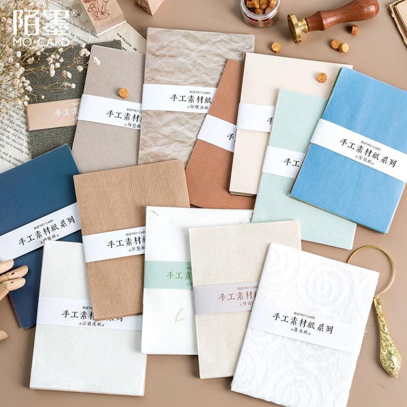 DIY Paper Material Sydney Paper Onion Paper Children's Handmade Paper Clipbook Decoration Paper DIY Scrapbooking Album