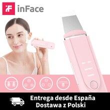 Xiaomi InFace ультрозвуковая чистка лица