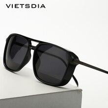 Железный человек Тони Старк поляризационные солнцезащитные очки мужские Квадратные ретро дизайнерские солнцезащитные очки Oculos Masculino Gafas de Goggle UV400