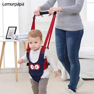 Baby Walker Harnesses Backpack