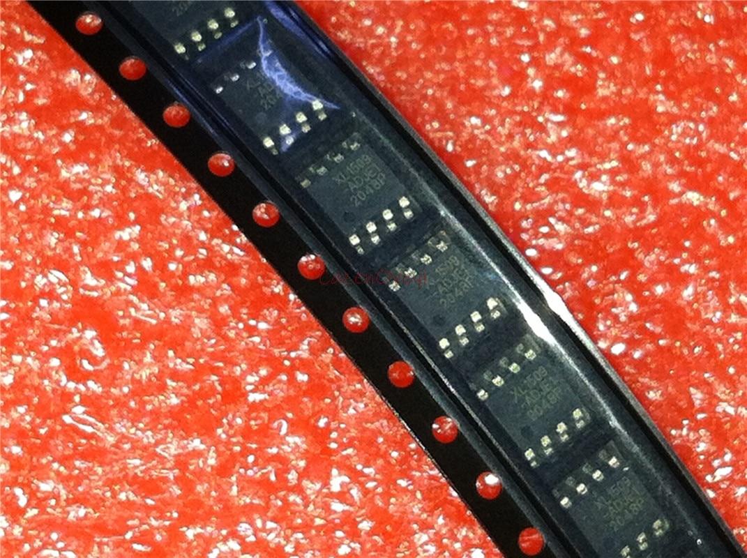 10pcs/lot XL1509-ADJE1 XL1509-ADJ XL1509-5.0E1 XL1509-5.0 XL1509-3.3E1 XL1509-3.3 XL1509 SOP-8 In Stock