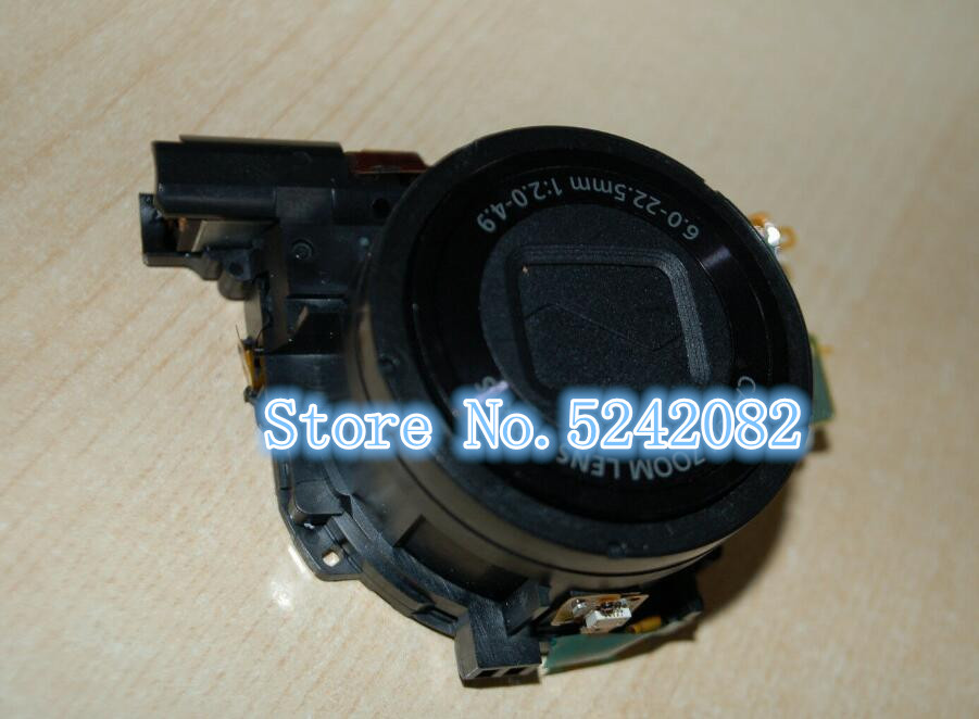 95%NEW Lens Unit Assembly Repair Part For Canon A800 Camera Camera Pair