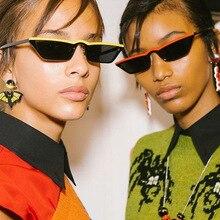 Sun-Glasses Vintage Frame Shades Classic Black Fashion-Design Women Red-Eyewear Oculos-De-Sol