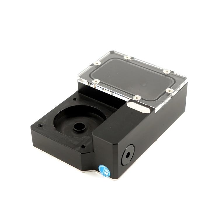 cheapest CREALITY 3D Tempered Glass Platform Heated Bed Build Surface Fit For Ender-3 Ender-3 Pro Ender-5 Ender-5 Pro CR-20 Pro Printer