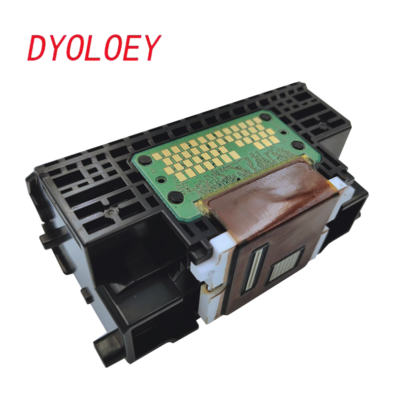 QY6-0073 Printhead Print Head for Canon iP3600 iP3680 MP540 MP550 MP560 MP568 MP620 MX860 MX868 MX870 MX878 MG5140 MG5150 MG5180 image