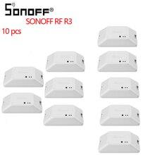 Смарт выключатель Sonoff RF R3, 4/10 МГц, Wifi, 433 шт.