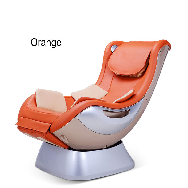 Home Leisure Rocking Chair Air Pressure Hot Kneading Automatic Space Capsule Massage Chair Sofa 220V 50/60Hz