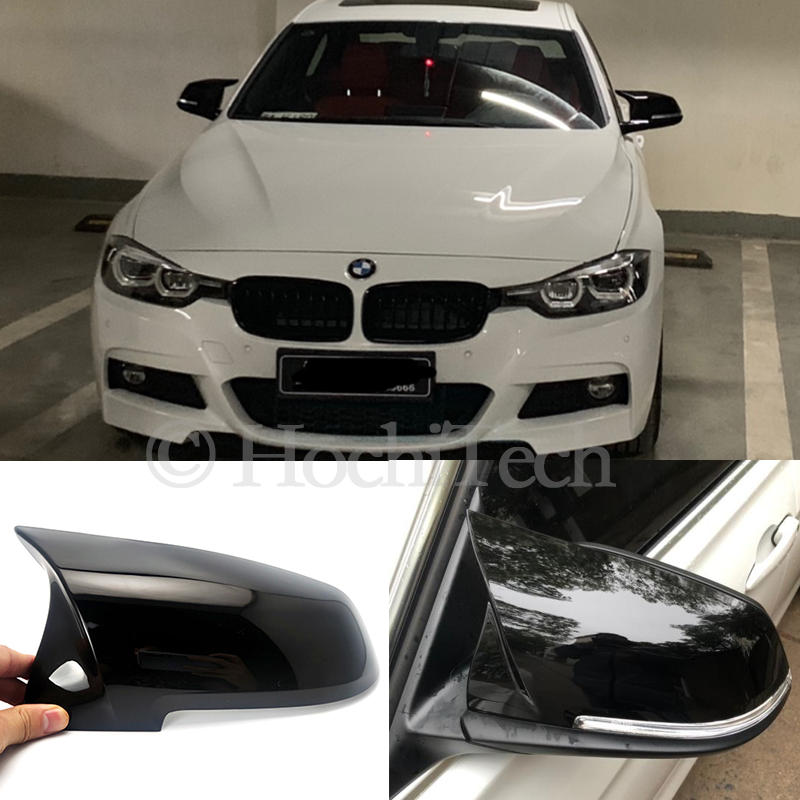 Блестящая черная фотовспышка лучшего качества для BMW F20 F21 F22 F30 F32 F36 X1 F87 M3, оптовая продажа, быстрая доставка