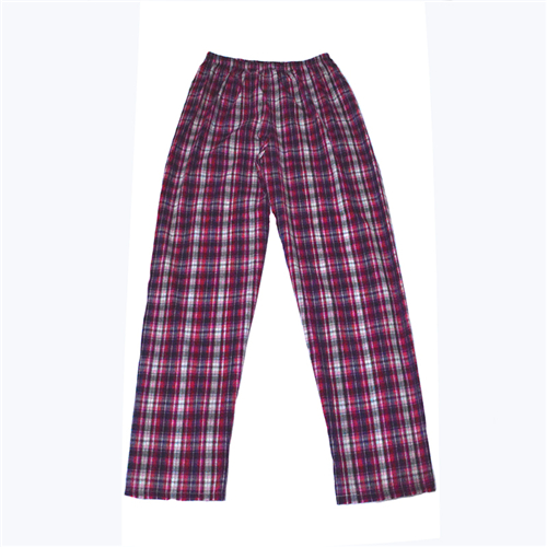 Дешево! Мягкие удобные женские длинные Хлопковые Штаны для сна домашние штаны женские весенне-летние хлопковые пижамы штаны для сна - Цвет: 4