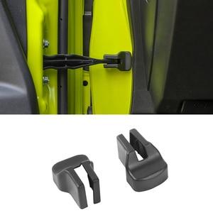 Image 2 - รถประตูป้องกันประตูหยุดสำหรับ Suzuki Jimny 2019สำหรับล็อคสนิมกันน้ำ
