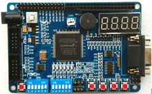 Altera FPGA Development Boardพร้อมAltera Video Tutorial Anti Smashingรองเท้าEp1c3t144 Brassboard