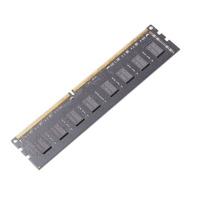 VEINEDA ddr3 4gb ram ddr3-1333 для dimm совместимы со всеми системными платами Intel AMD для настольных ПК PC3-10600 3