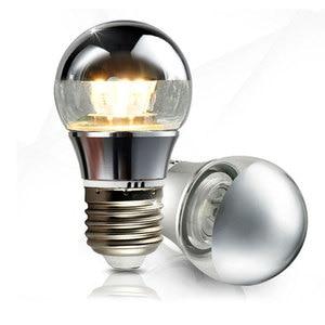 220V LED Bulb E27 E14 Durable