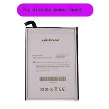 цена на High Capacity ulefone power Battery Replacement 6050mAh Large Capacity Li-ion Backup Battery For ulefone power Smart Phone