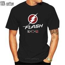 Offiziell Lizenziert Die Flash-Die Flash Riddle Frauen T-Shirt S-XXL Größen