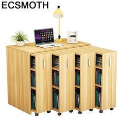 Mobi dla La gablota Moveis Para Casa minimalistyczny Revistero Rack Libreria rusztowania nowoczesne meble domowe półka na książki przypadku
