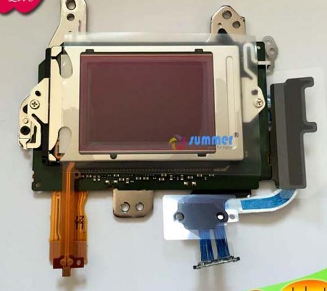Novo original 5d4 ccd cmos sensor para canon para eos 5d mark iv dslr câmera reparação parte frete grátis