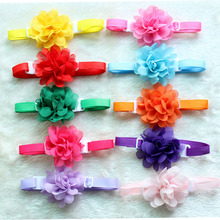 Bow-Tie Grooming-Products Dog-Accessories Flowers Dog-Pet Pet-Bowtiescollar Small-Dogs