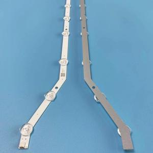 "Image 4 - LED Backlight strip 9 lamp For Samsung 32""TV D3GE 320SM0 R2 BN64 YYC09 BN96 27468A LM41 00001R BN96 33972A 2013SVS32 DF320AGH R1"