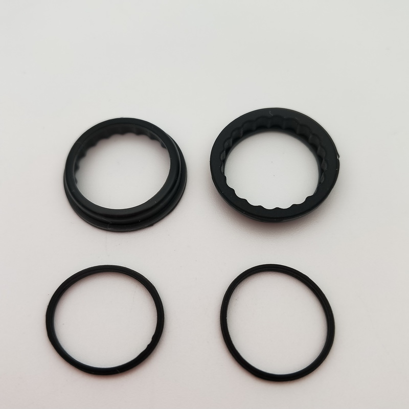 Replacement Silicone O-Ring Seal Oring For Eleaf MELO 3 Clearomizer 5 Sets Inside