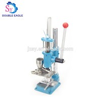 Manual Tablet Press Machine Hand Punch Tablet Pressing Machine Pill Stamping Machine