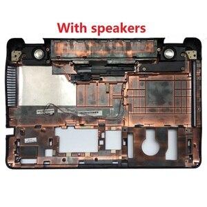 Image 4 - الولايات المتحدة لشركة آسوس G551 G551J G551JK G551JM G551JW G551JX G551VW G551V لوحة مفاتيح بإضاءة خلفية لوحة المفاتيح Palmrest الغطاء العلوي/حافظة سفلية