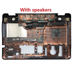 Image 4 - Usa dla Asus G551 G551J G551JK G551JM G551JW G551JX G551VW G551V laptop podświetlana klawiatura podpórce pod nadgarstki górna pokrywa/dolna obudowa shell