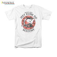 BRUCE LEE/JEET KUNE T-Shirt Sizes NEW  Cool Casual pride t shirt men Unisex New Fashion tshirt free shipping tops ajax shirts