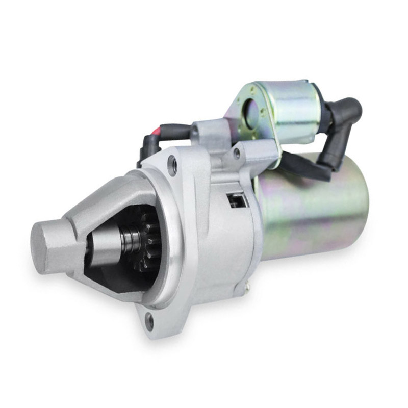 Details about  /Electric Starter for Honda Small Engine GX340 GX390 11HP 13HP Mower Motor Part