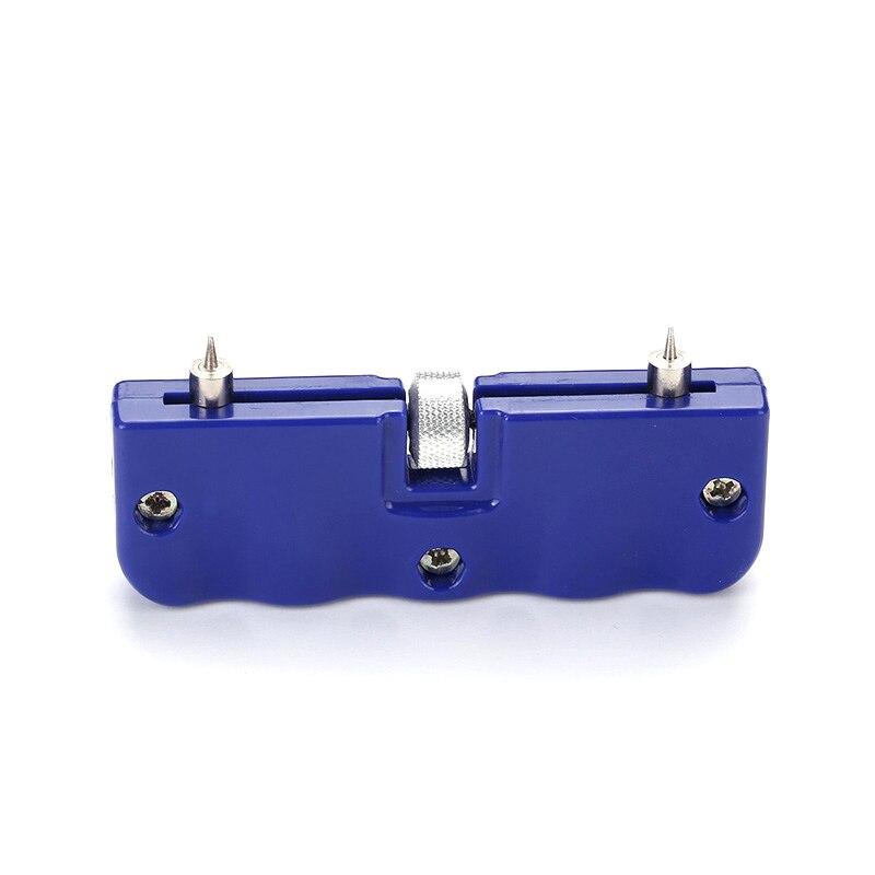 Two-jaw Open Cover Lid Universal Opener Repair Watch Tools Multifunctional Tilt up UND Sale