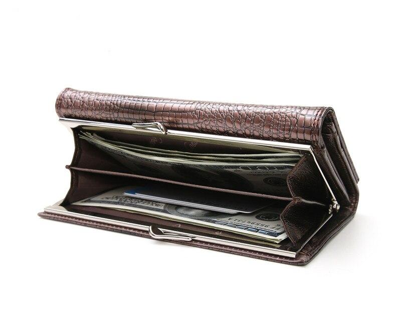 wallet women genuine leather (14)