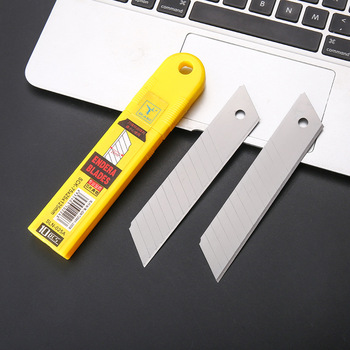 25 mm Heavy Duty Industrial Blade With Large Size Extra Thick And Wide Metal