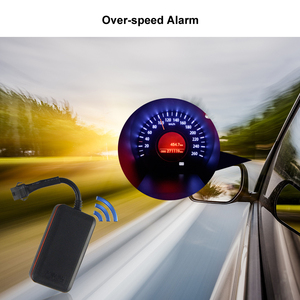 Image 4 - ミニ GPS 車トラッカー遮断燃料油防水 IP66 GPS ロケータオート車両追跡デバイス電源振動アラーム送料アプリ Web