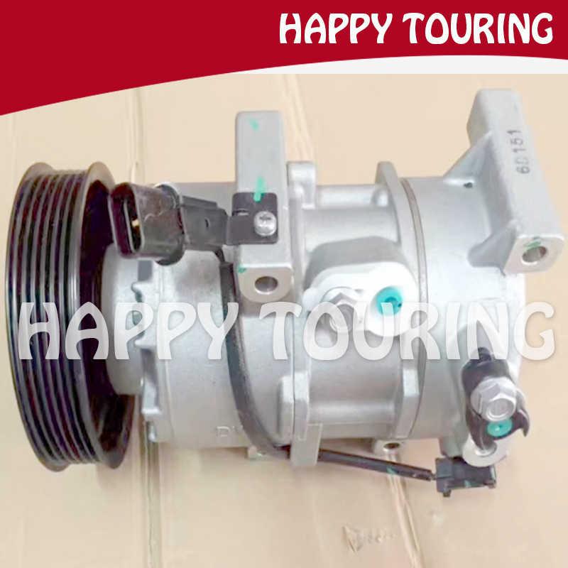 Voor DVE12 Ac Compressor Kia Rio Iii 2012 2013 2014 2015 1E39E-01700 1E39E01700