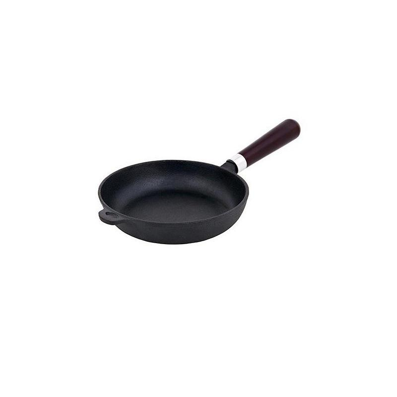 Frying Pan MYRON COOK, Evolution, 26 Cm, With Two Handles