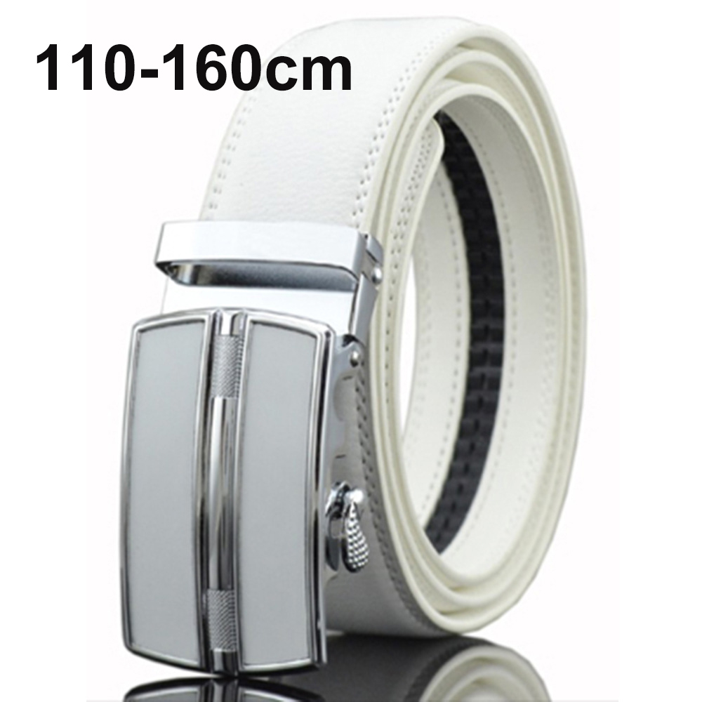 CETIRI 23 Style 130cm 140cm 150cm 160cm Large Size Designer Belts Men Genuine Leather Belt Luxury Brand Cowskin Waist Strap