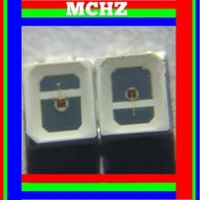400PCS 2835 0.4W  RED 620-625NM
