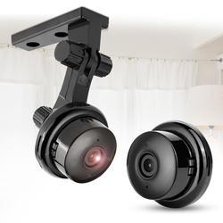 Беспроводная мини ip-камера CCTV IR ночного видения микро камера домашней безопасности наблюдения WiFi камера движения Домашние животные