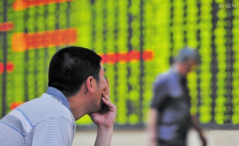 601015股票分析股市里的轨道线的作用到底是什么?股票轨道线分析