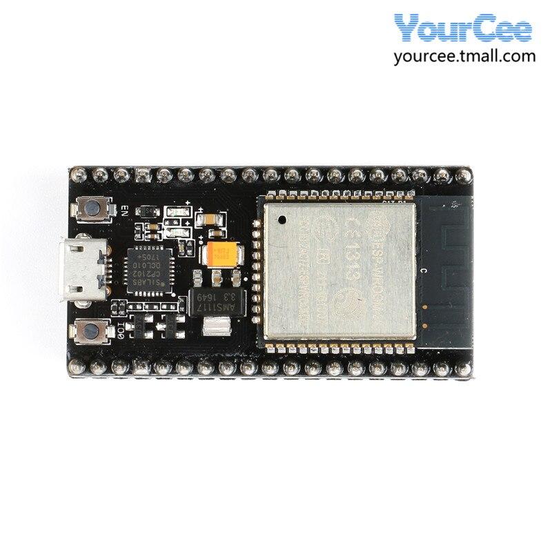 NodeMCU ESP-32S Lua WiFi IoT Development Board Serial WiFi Module Based On ESP32