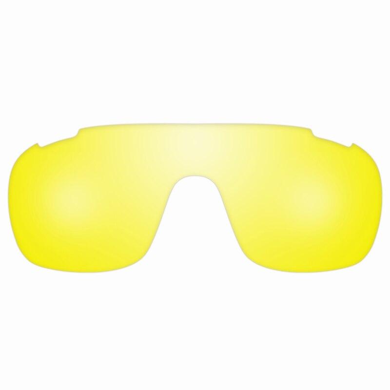 EX Yellow Lens