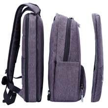 Портативный рюкзак xqxa для ноутбука 156 дюймов меняющий стиль