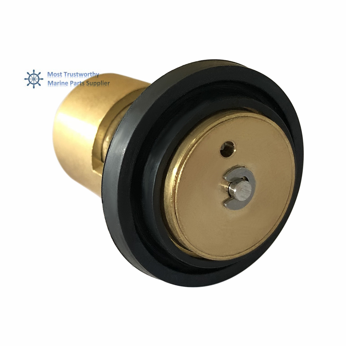 Thermostat for Yanmar replaces Yanmar 105582-49200