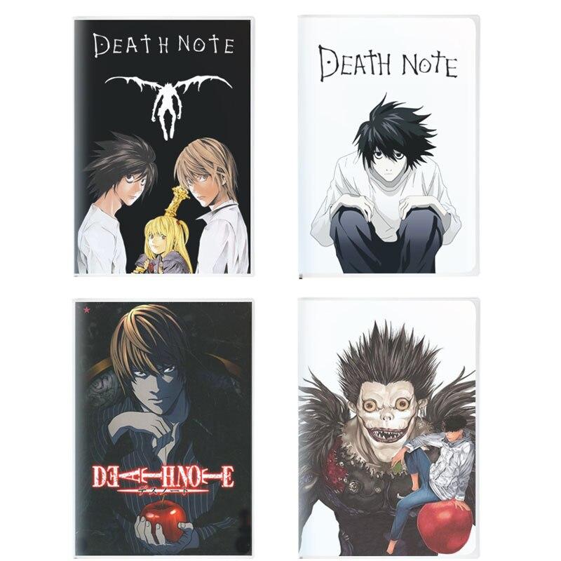 Death Note Light Ryuk Anime Vinyl Sticker Decal Car Laptop Window