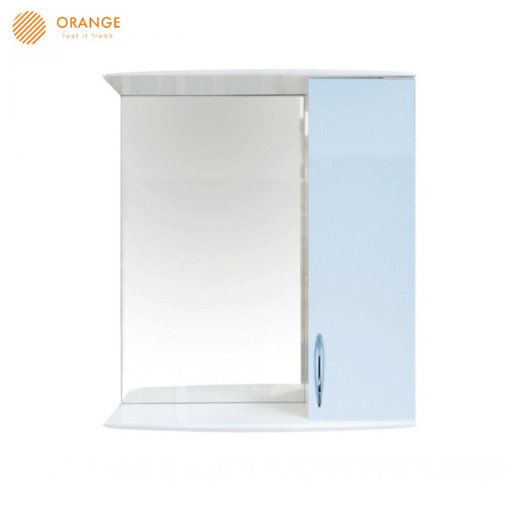 Bathroom Cabinets ORANGE Ro-50ZS Furniture Home Bathrooms Cabinet Pedestal Pedestals Mirror O-mebel