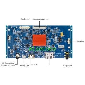 Image 5 - 9.7 אינץ 2K 2048*1536 LP097QX1 SPA1 IPS רשתית צג מסך LCD מודול מגע לוח בקרת לוח עבור פטל