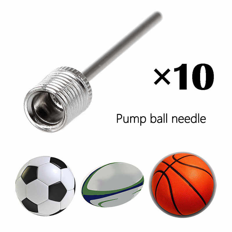 Other Soccer Air Pump for Basketball Ball Pump with 5 Needles and 1 Nozzle